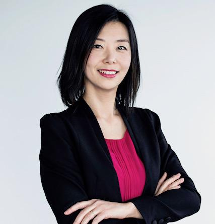 Xiaonan-Zhang - Kingmount Capital