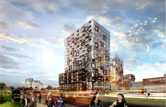 Yonge Street Condos - Kingmount Capital